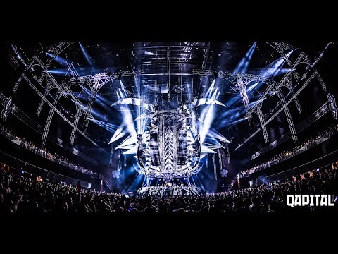 Beuk in je kanus - Qapital Warm-UP MIX