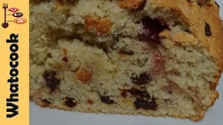 How To Make Coconut Sweetbread