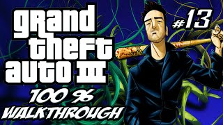 GTA III [Part 13] - ALL D-ice Payphone Missions [100% Walkthrough]