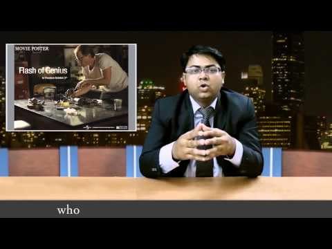 Video Response to John Oliver's piece on patent trolls