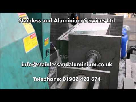 Stainless steel grade 304 Vs 316 (Stainless Steel and Aluminium suppliers and stockists)