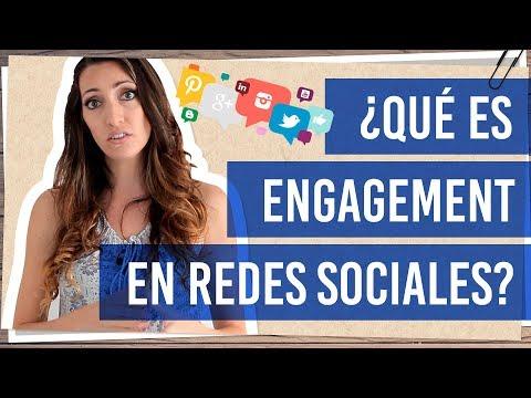 Qué es engagement en redes sociales | 5 consejos para generar más engagement