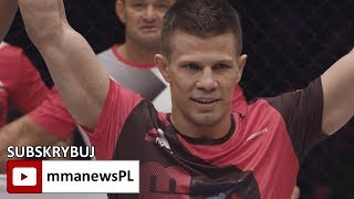 Trailer ACA 96: Strus vs Savov