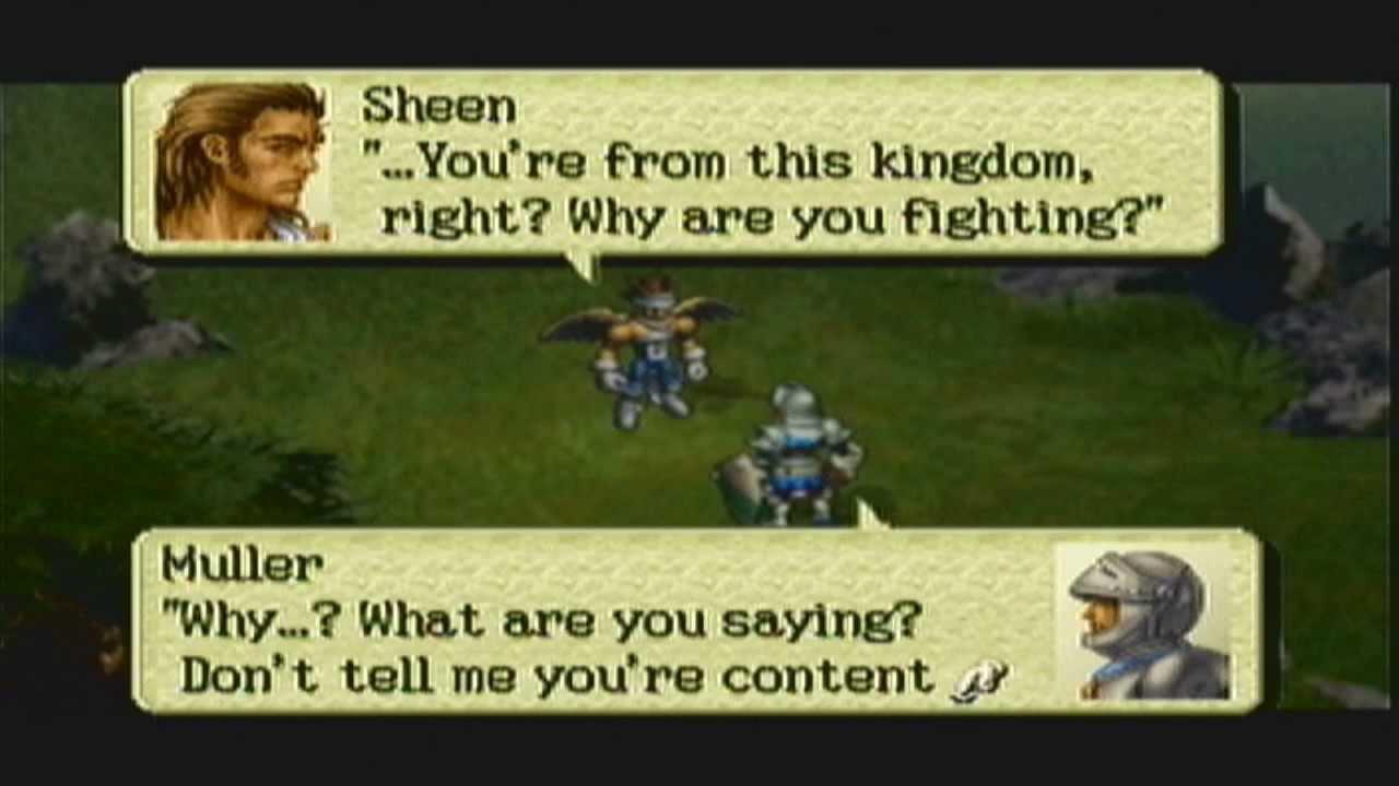 Let's Play Ogre Battle 64: Episode 65 - Sheen Get! (Scene 17 finale)