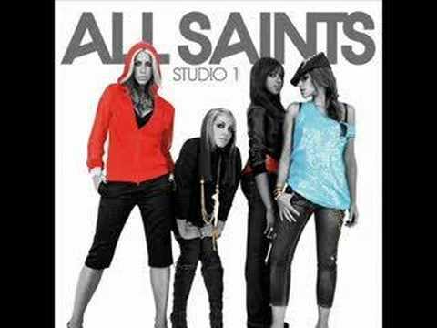 Клип All Saints - Chick Fit
