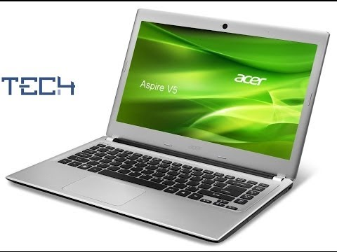 How to open Acer Aspire i3 V5 V5 471 Series Not Charging