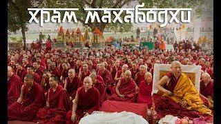 Маха Бодхи.Индия 2017 [Maha Bodhi.India 2017]