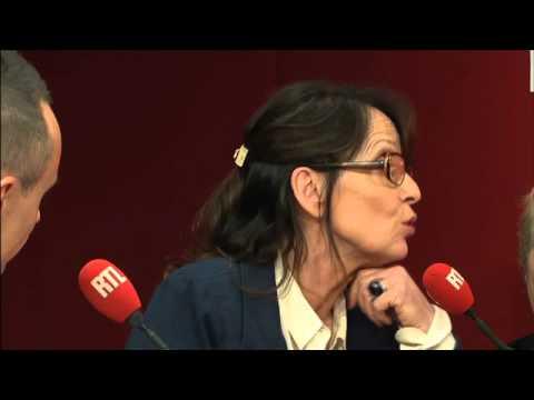 Chantal Lauby : Les rumeurs du net du 19/04/2013 dans A La Bonne Heure - RTL - RTL
