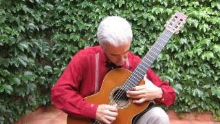 Victor Villadangos - Escualo (Astor Piazzolla)