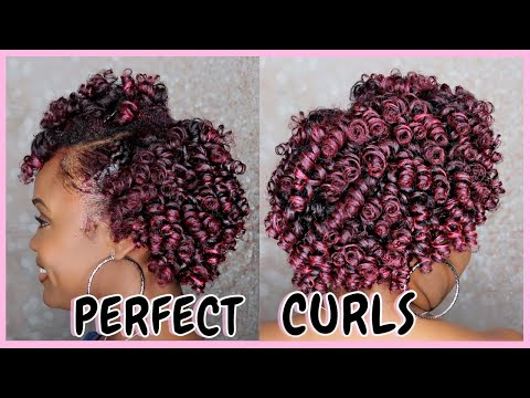 how-to-do-a-perm-rod-set-on-short-natural-hair-tutorial