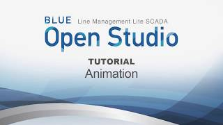 Video: BLUE Open Studio Tutorial #15: Animation