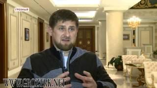 Рамзан Кадыров: Умаров уничтожен, шайтан Ярош на очереди...