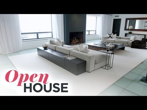 A Glass Floored Penthouse | Open House TV