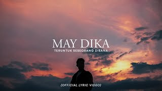 Maydika - Teruntuk Seseorang Disana (Official Lyric Video)