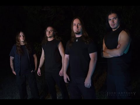 ABYSMAL DAWN's Charles Elliot On US Tour With Cannibal Corpse, Van Breakdown & Future Plans (2016)
