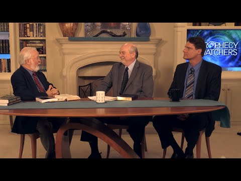 Tom Horn and Cris Putnam: Who are the Immortals?