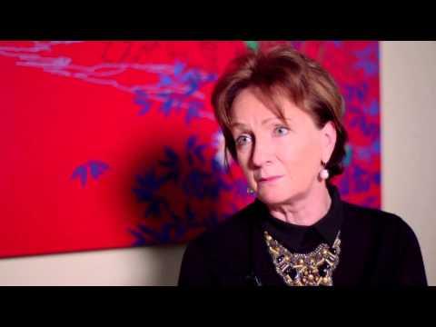 Roisin McDonough, Chief Executive, Arts Council Northern Ireland