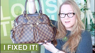 Louis Vuitton Trevi PM: What F…