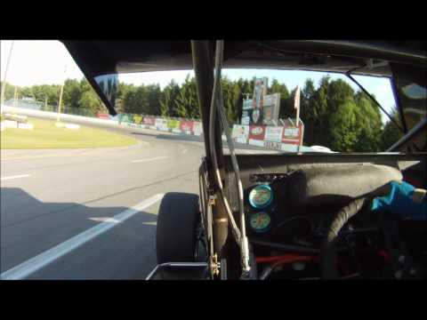 Sprint Car Qualifying @ Berlin