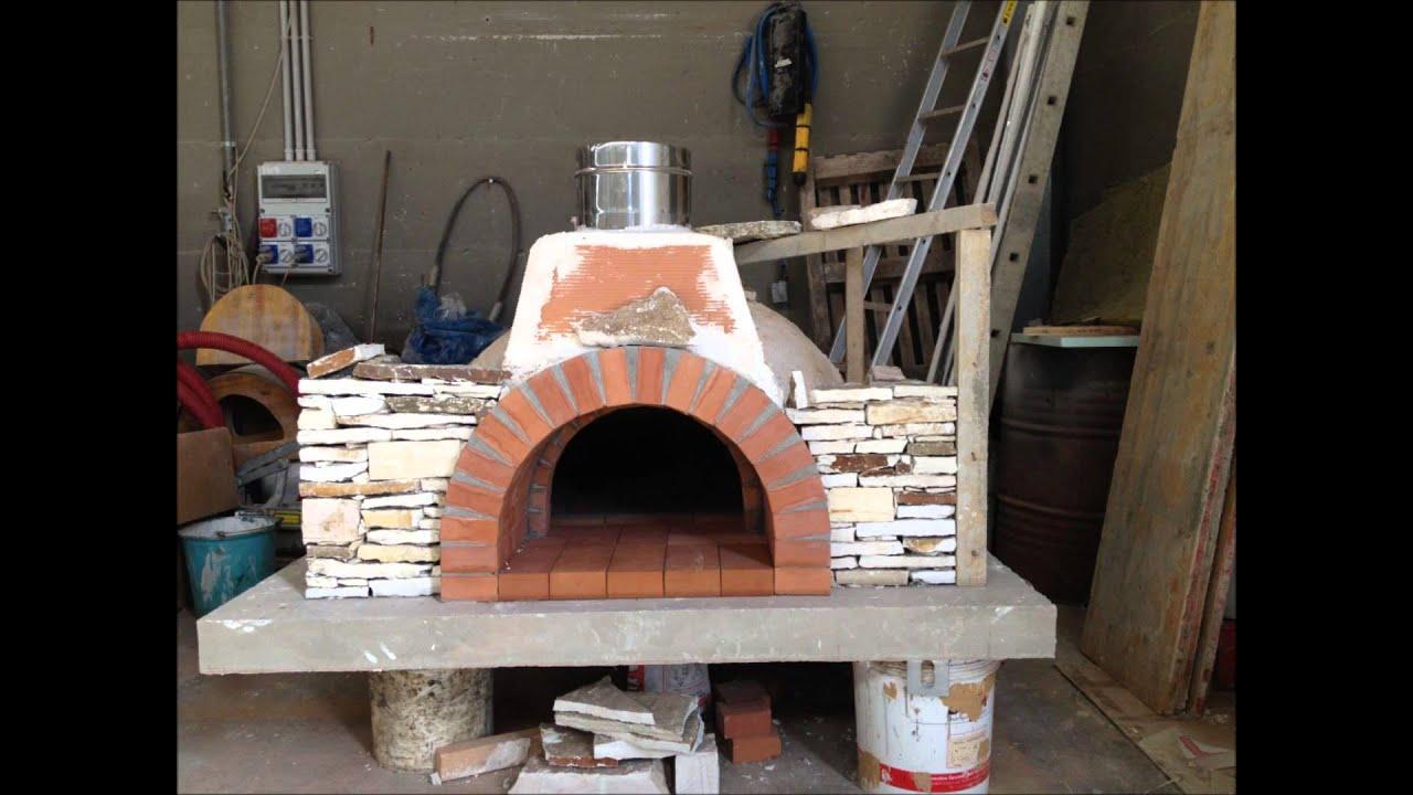 Come Costruire Una Cucina In Finta Muratura - Idee per la ...