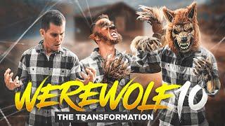 Werewolf Sneak Attack 10! The Ultimate Beast Transformation!