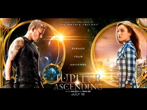Jupiter Ascending Soundtrack OST - Trailer Theme