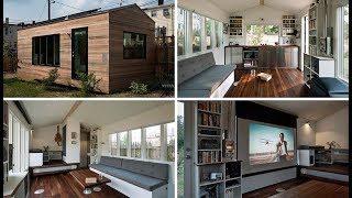 Top 40 Small House Design Ideas Tour | Build Interior Exterior Decorating On a Budget Remodel 2018