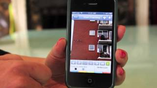 Paint My Place App Demonstration