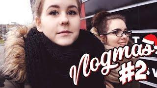 VLOGMAS #2 WYPADEK || Katka Vlog