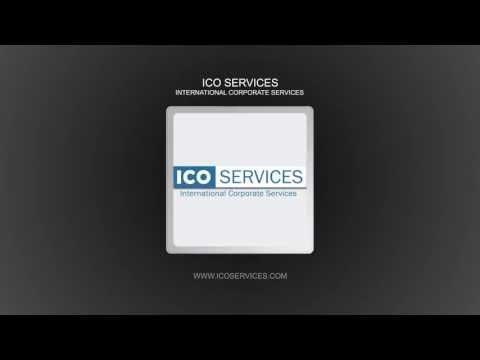 Pourquoi ICO Services?