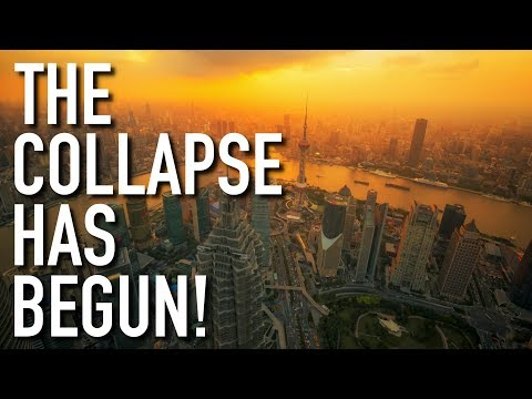 The Collapse Has Begun! Shocking Video Of The Economic Collapse 2019 Stock Market CRASH! Mp3