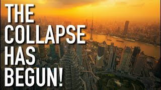The Collapse Has Begun! Shocking Video Of The Economic Collapse 2019 Stock Market CRASH!