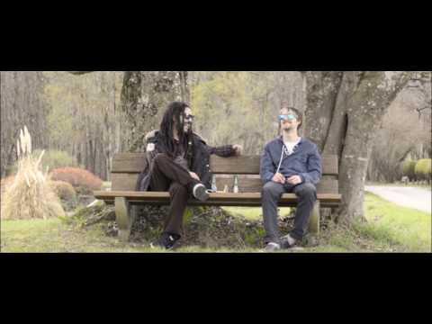 Zniket Lehbal ft Lino & Yann : Ganja Weed (ZtolHD)
