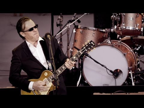 Joe Bonamassa - Muddy Wolf at Red Rocks (2014)