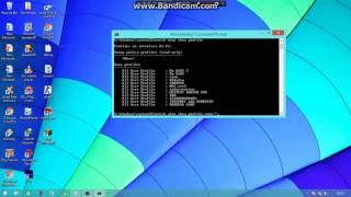 cara melihat password wifi yang tersimpan di pc kita (command prompt)