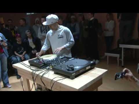 JAM DJ QBERT 17_05_2013