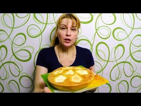 Шарлотка с яблоками - Секрет домашнего рецепта выпечки
