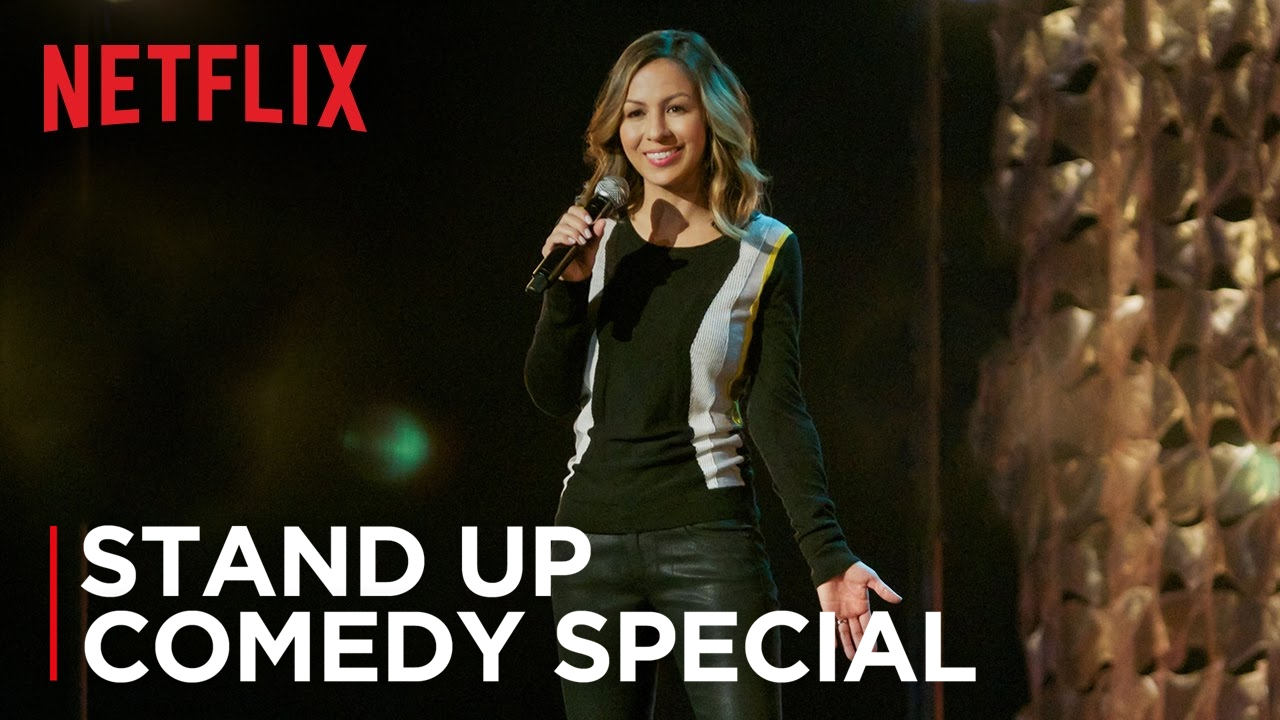 Anjelah Johnson: Not Fancy | Official Trailer [HD] | Netflix