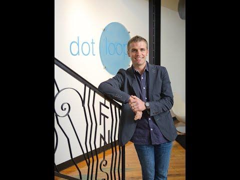 Startup Tea Talk July 20: Austin Allison, General Manager and Founder, dotloop