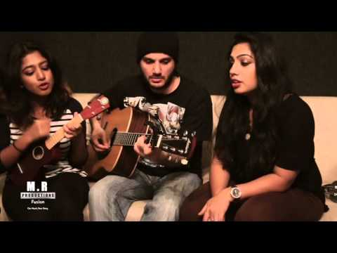 Chandana Manivathil/Good for you (Mashup) - MR Productions Fusion