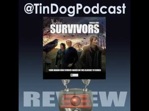 TDP 630: Survivors 5 from Big Finish