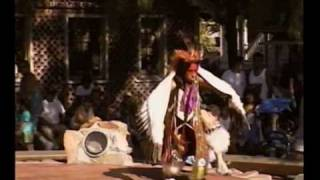Native American - Eagle Dance