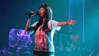 Yo Soy: Rihanna dejó impresionado a Ricardo Morán con