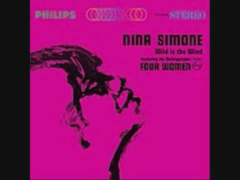 Nina Simone - That's All I Ask
