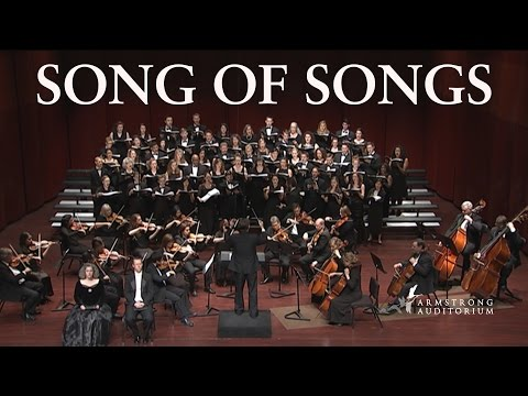 Song of Songs, by Ryan Malone