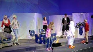"""Chorus Theater """"Die Weihnachtsgans Auguste"""" - Trailer"""