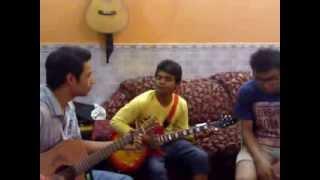 ViVaAnG-Teri Kamee feat. Ezzee & Abdullah Ansari (Acoustic Version)