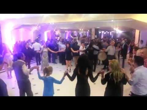 Amajlija Bend - Skopje - Svadba golema