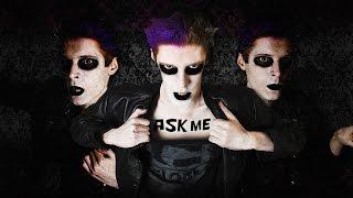 Ask me - Emo, Tyske Babyer, Pepsi MAX og Kartofler?