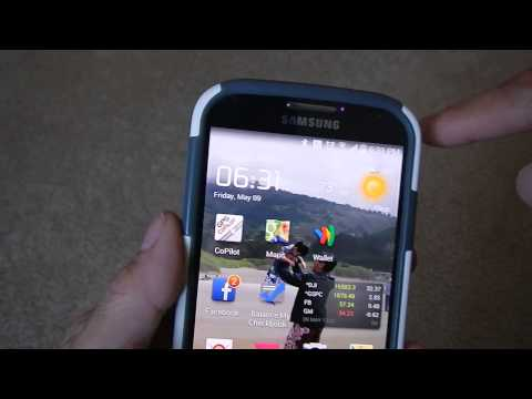 Samsung Galaxy S4 T-Mobile Official Android 4.4 KitKat Update
